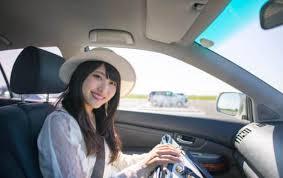 【彼女欲しいならSUV】彼氏に乗って欲しいSUV車種5選!!